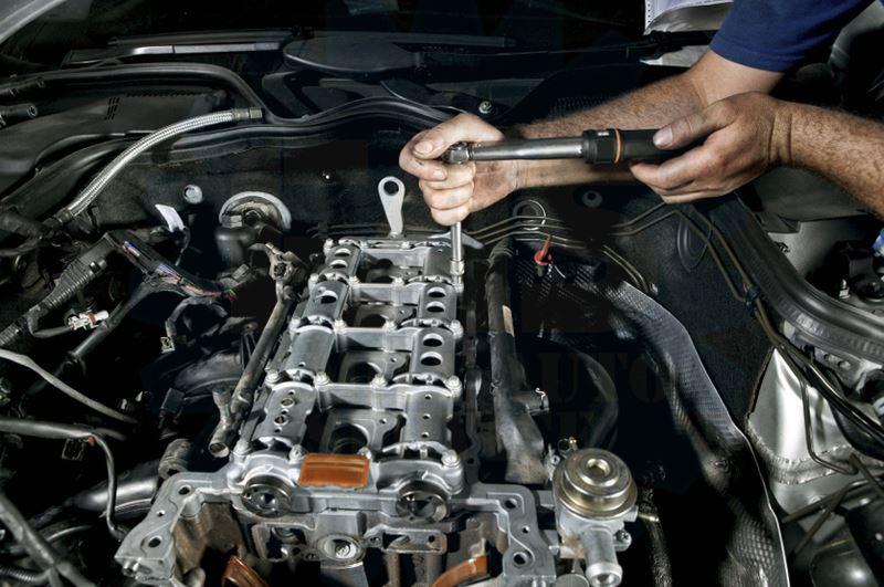 капитальный ремонт двигателя в алматы