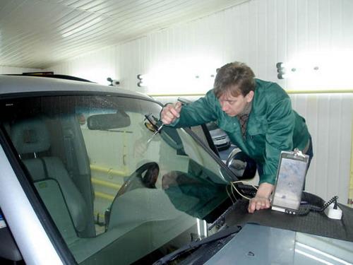 Замена авто стекла в алматы