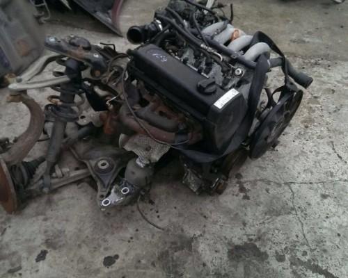 Двигатель на пассат